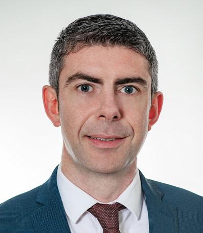 Dennis Duffy